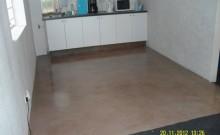 Microcement Floor