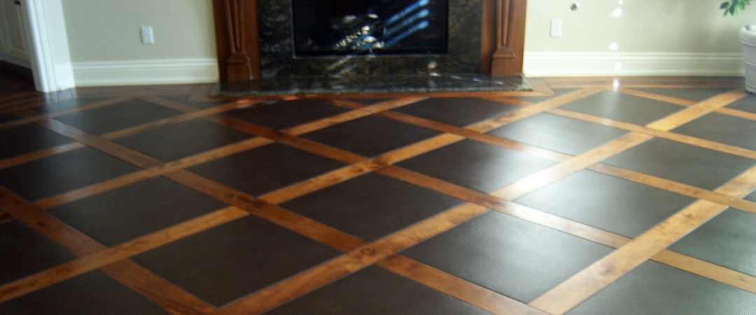 The Beauty of Wood Flooring